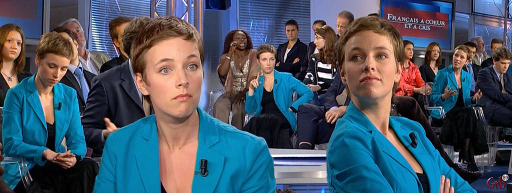 Clémentine Autain 23/05/2006
