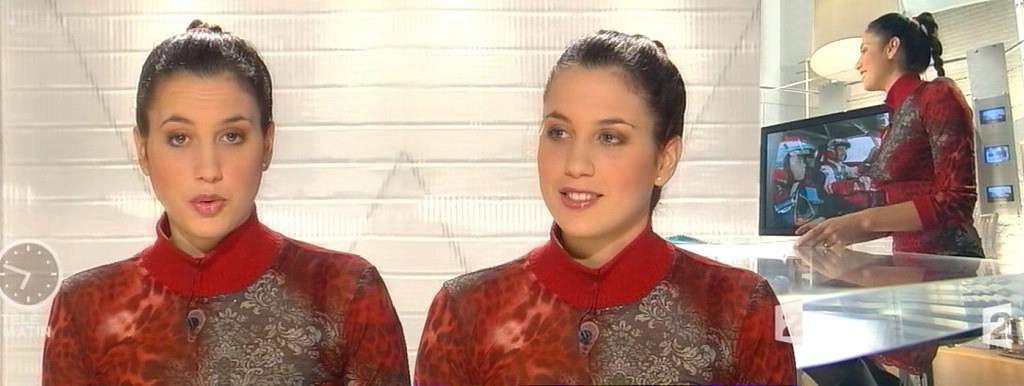 Eve Bartoli 15/12/2003