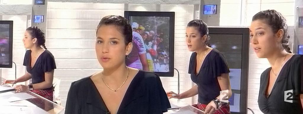 Eve Bartoli 16/02/2004