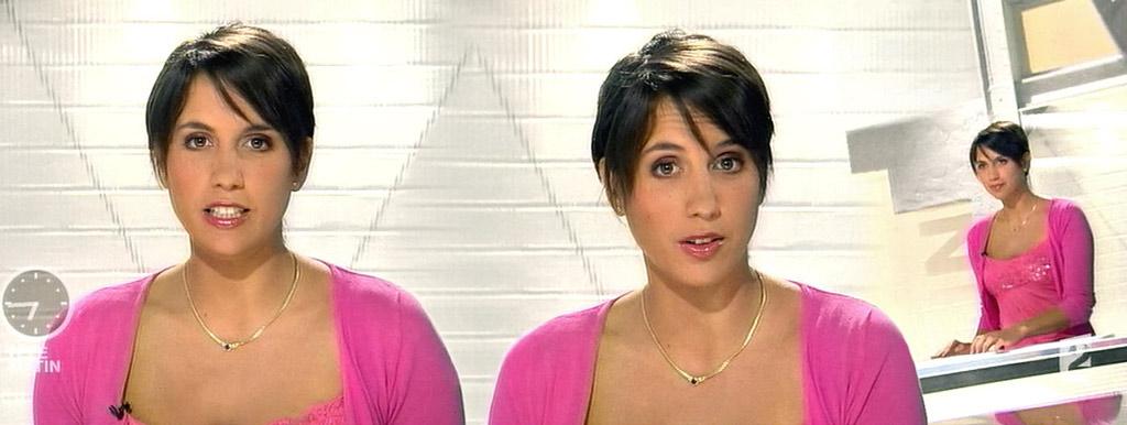 Eve Bartoli 17/06/2004