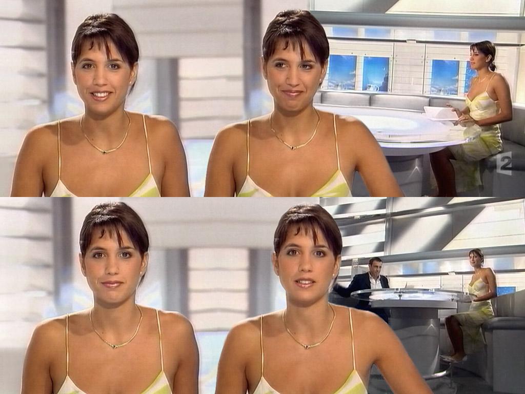 Eve Bartoli 13/08/2004