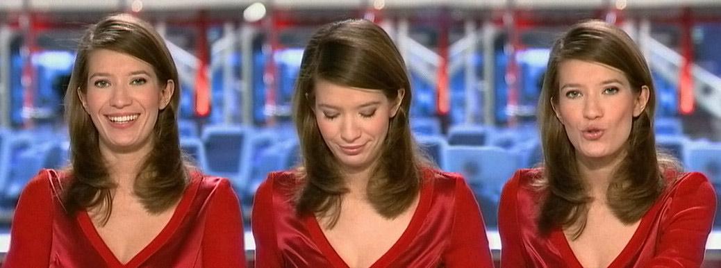 Claire-Elisabeth Beaufort 13/11/2004