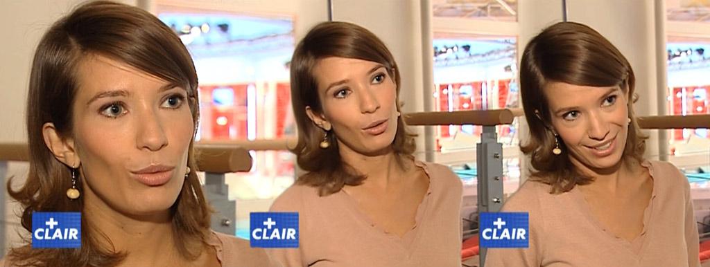 Claire-Elisabeth Beaufort 15/10/2005
