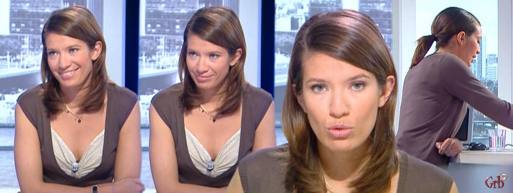 Claire-Elisabeth Beaufort 04/05/2006