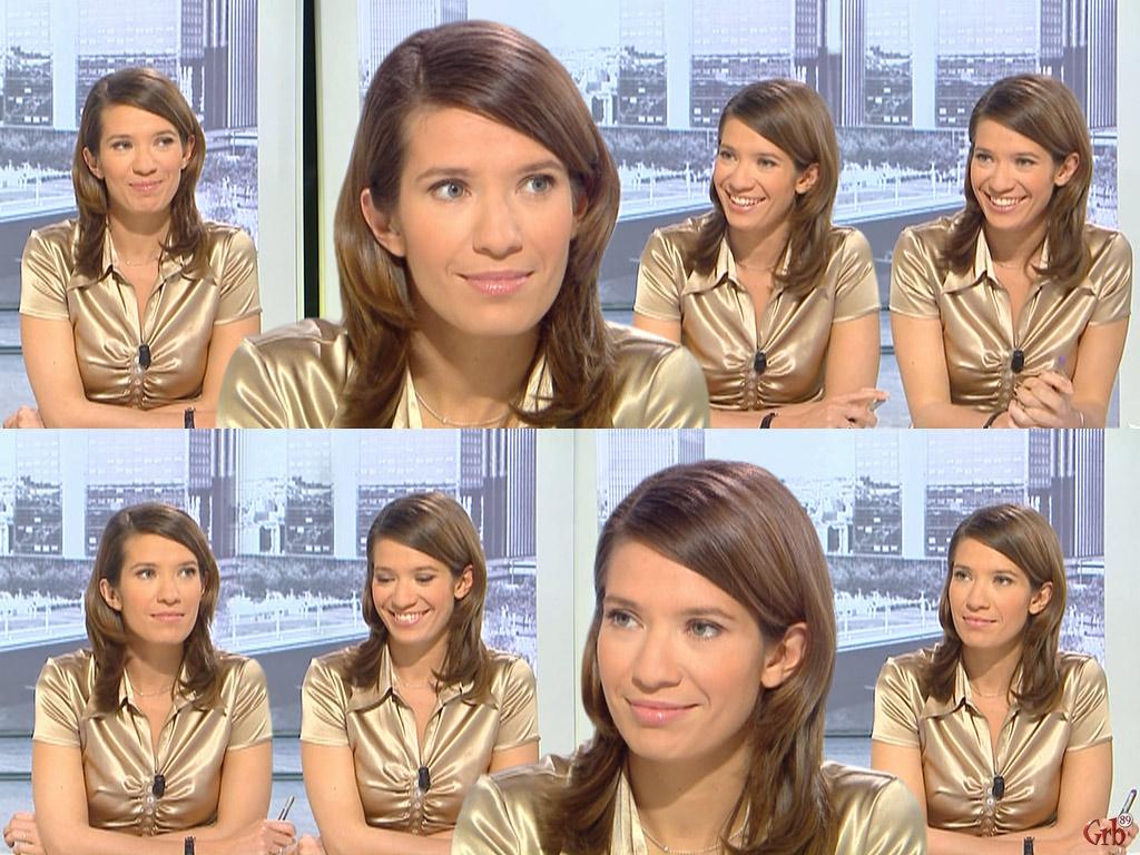 Claire-Elisabeth Beaufort 19/05/2006