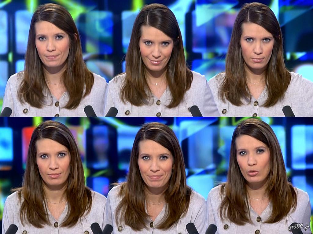 Claire-Elisabeth Beaufort 27/04/2009