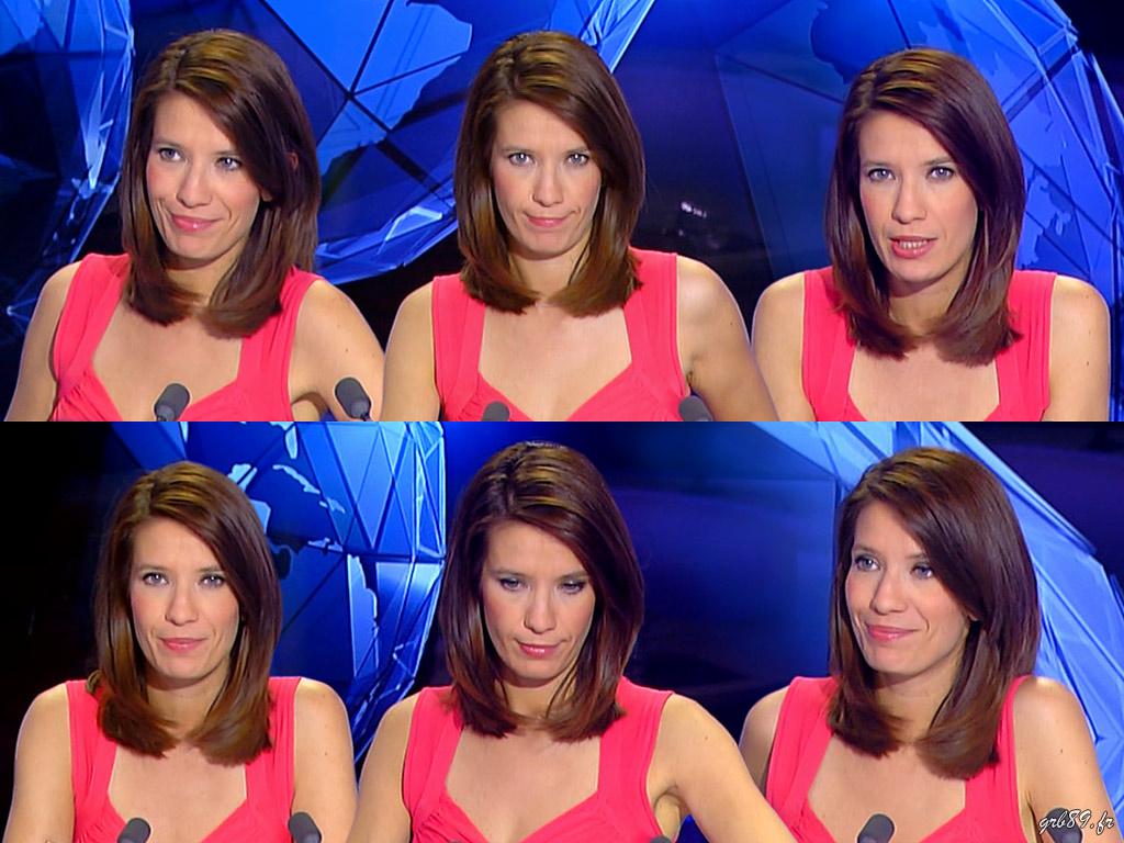 Claire-Elisabeth Beaufort 02/08/2011