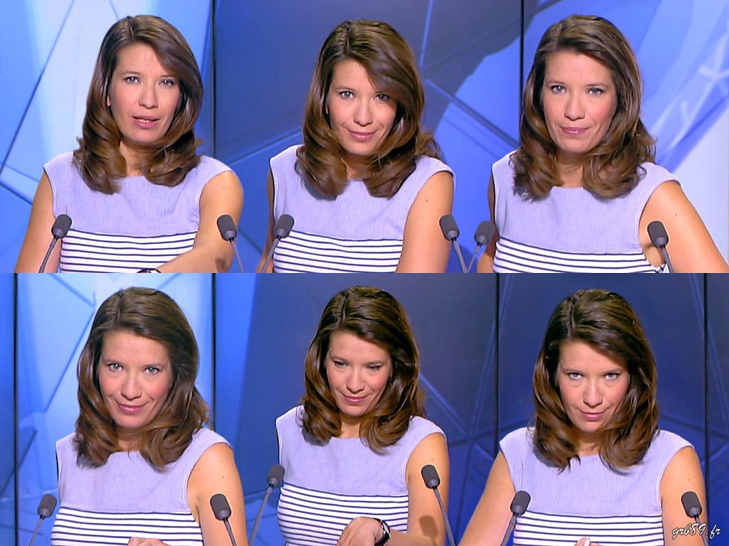 Claire-Elisabeth Beaufort 28/08/2012