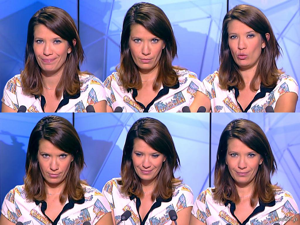 Claire-Elisabeth Beaufort 06/09/2012