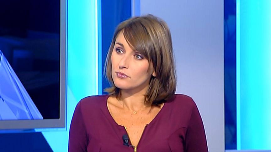 Amandine Begot 05/10/2011