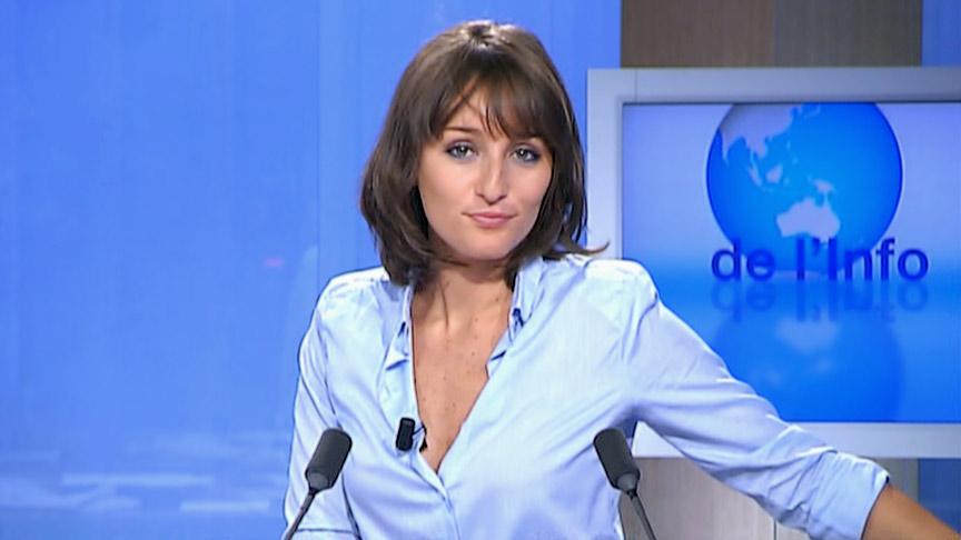 Amandine Begot 14/07/2010