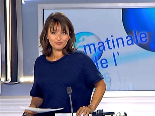 Amandine Begot 14/04/2011