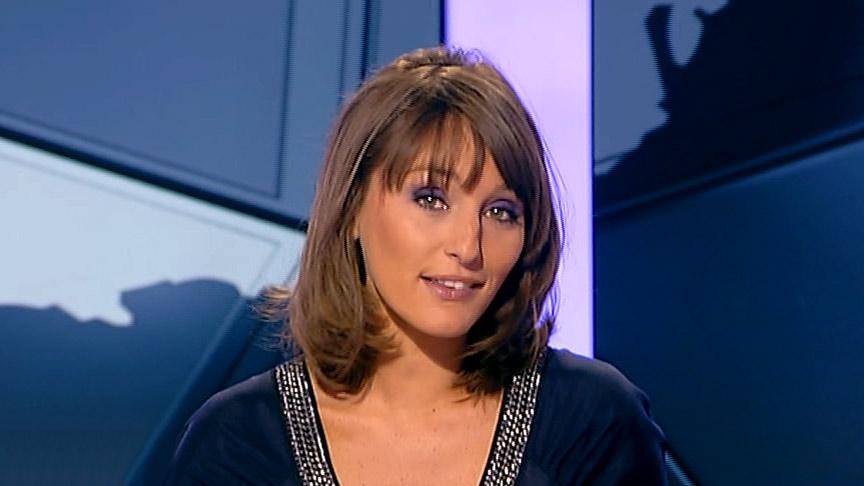 Amandine Begot 18/05/2011