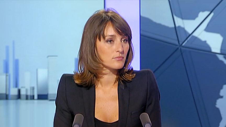 Amandine Begot 20/05/2011