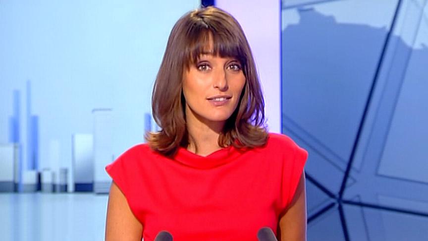 Amandine Begot 14/07/2011