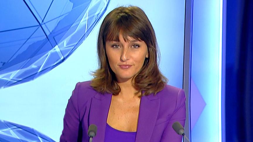 Amandine Begot 19/07/2011
