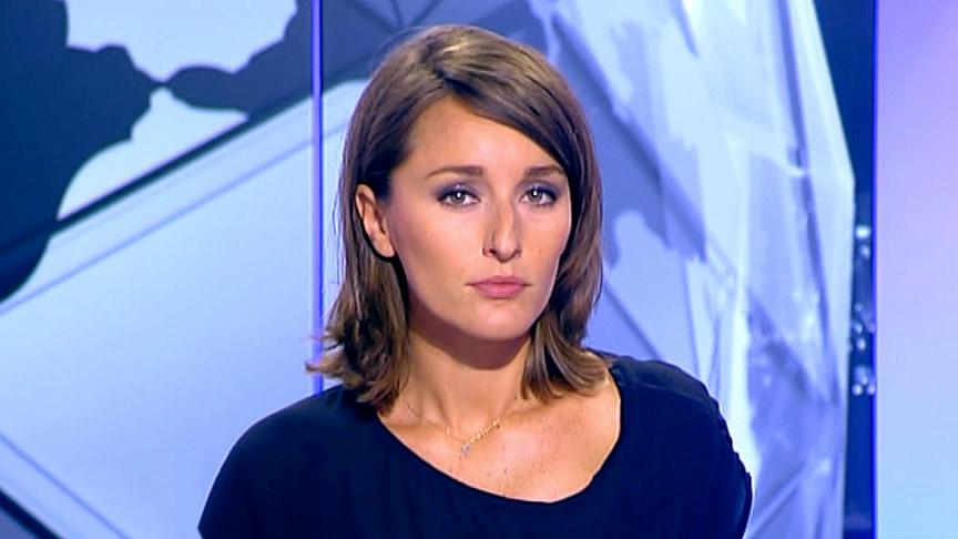 Amandine Begot 09/09/2011