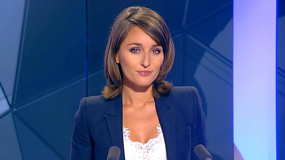 Amandine Begot 13/09/2011