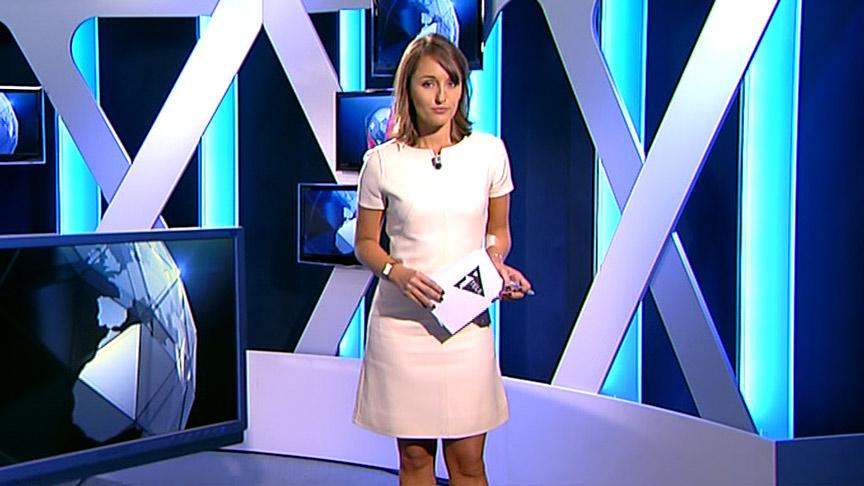 Amandine Begot 03/10/2011