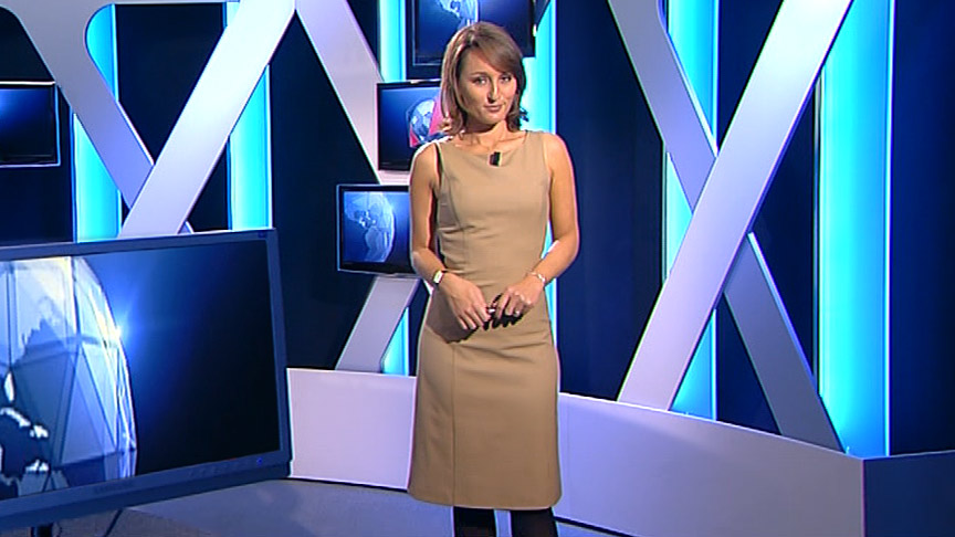 Amandine Begot 26/10/2011
