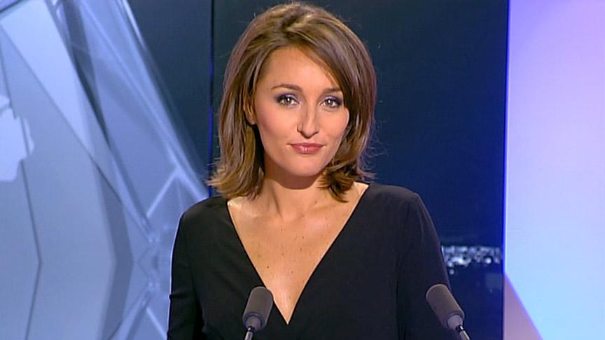 Amandine Begot 04/11/2011