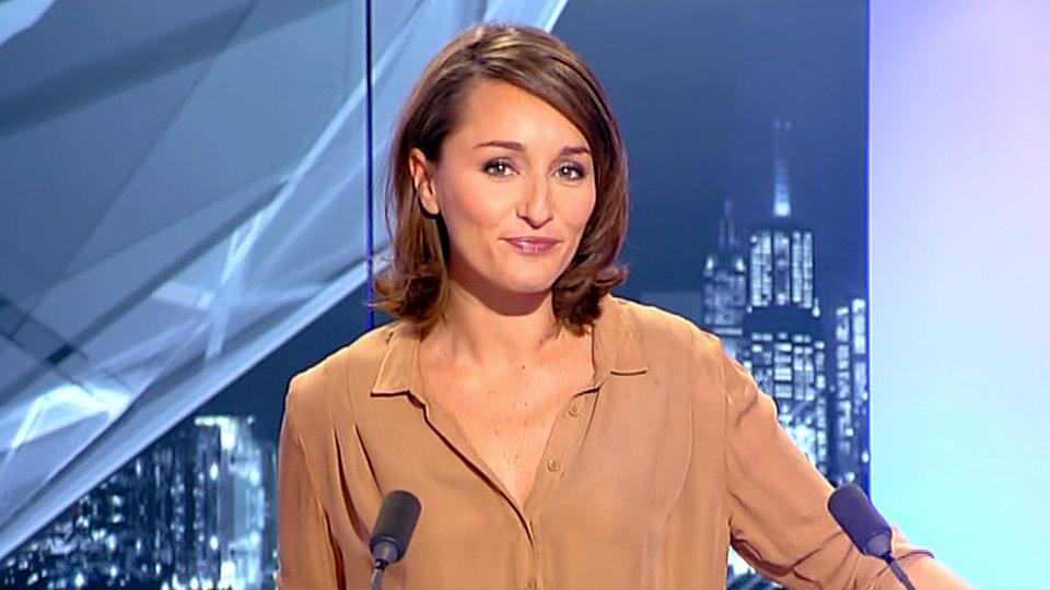 Amandine Begot 17/11/2011