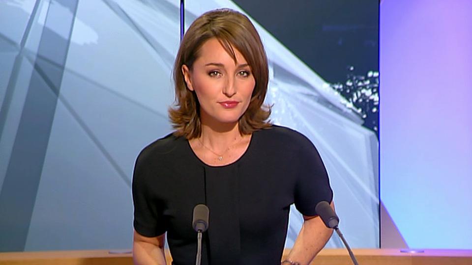 Amandine Begot 30/01/2012