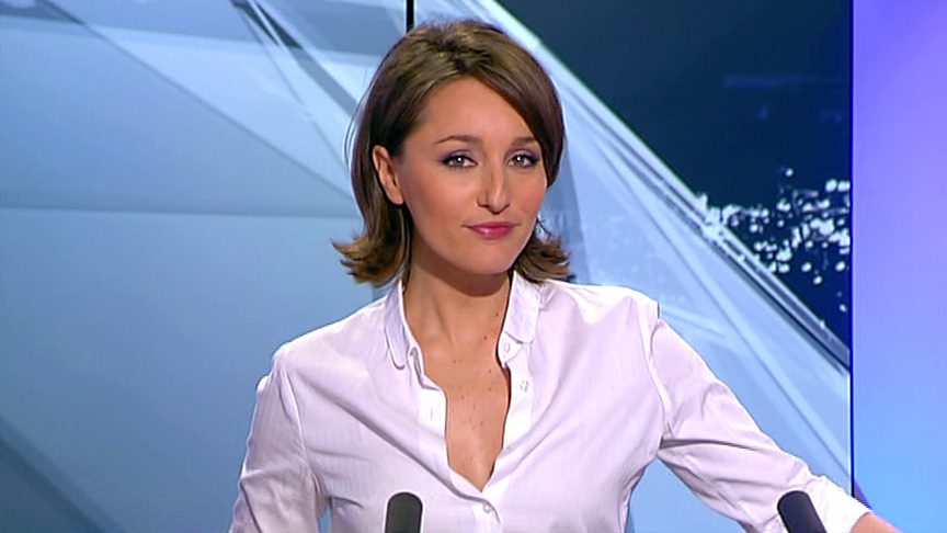 Amandine Begot 17/02/2012
