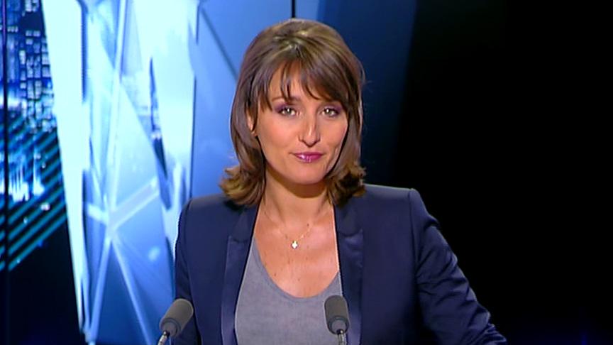 Amandine Begot 04/06/2012