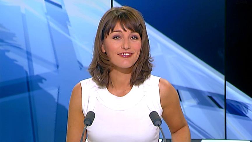 Amandine Begot 18/07/2012