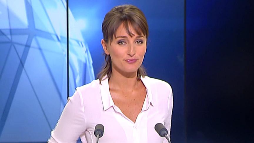 Amandine Begot 20/07/2012