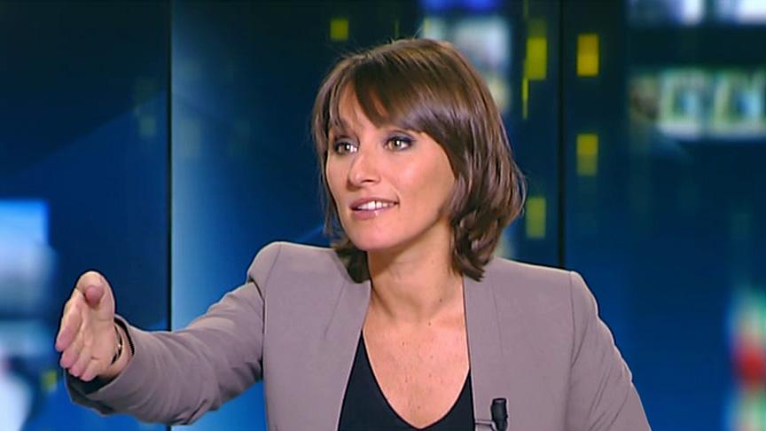Amandine Begot 17/01/2013