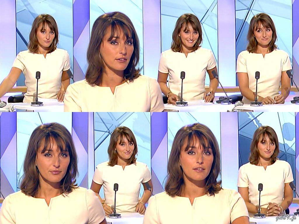 Amandine Begot 24/05/2011