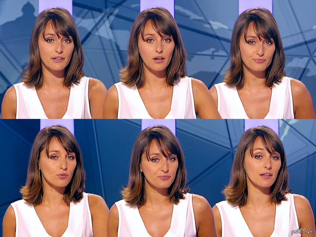 Amandine Begot 08/06/2011