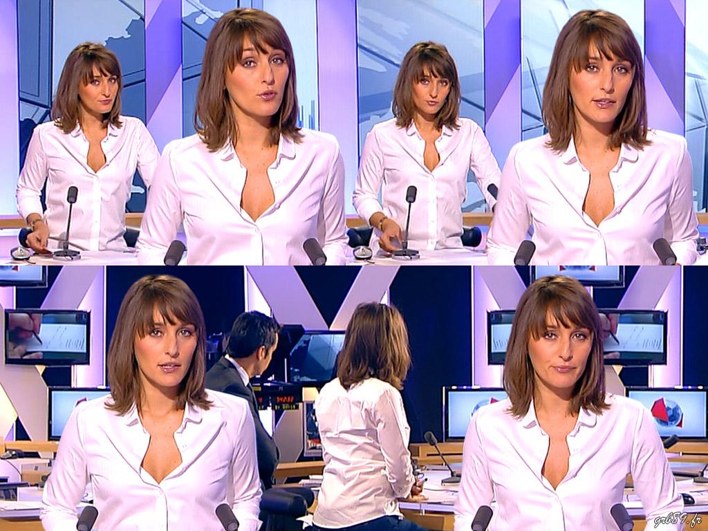 Amandine Begot 23/06/2011