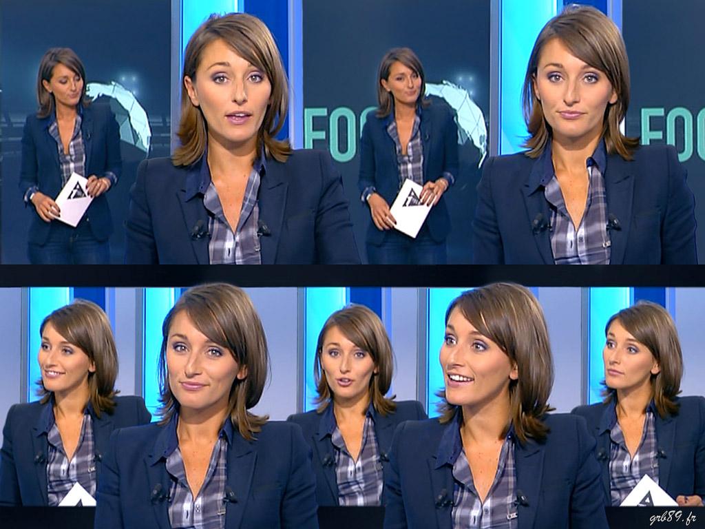 Amandine Begot 07/09/2011