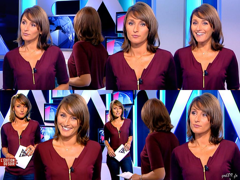 Amandine Begot 08/09/2011