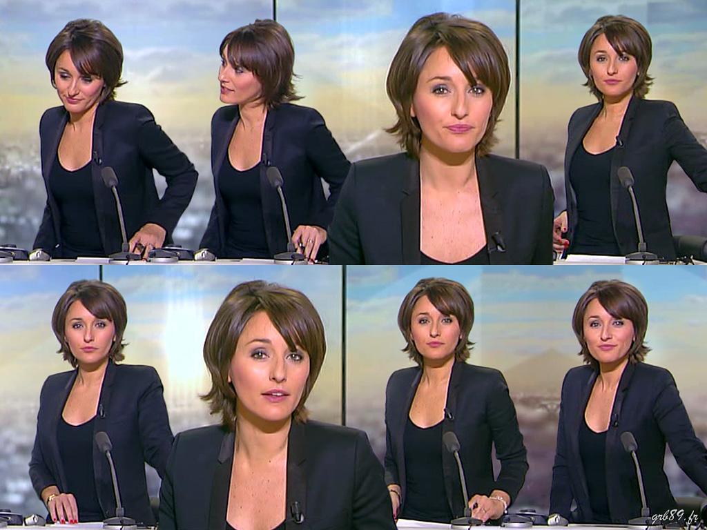 Amandine Begot 05/03/2013