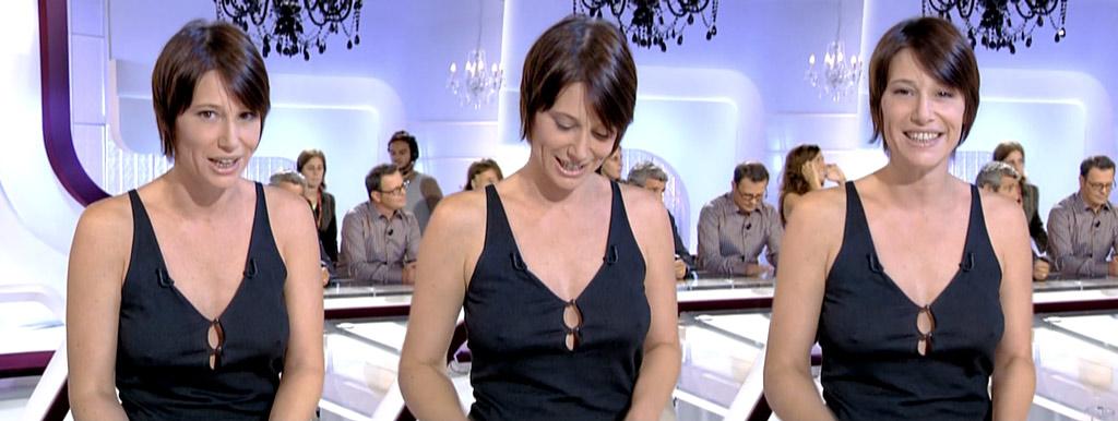 Maïtena Biraben 06/09/2005