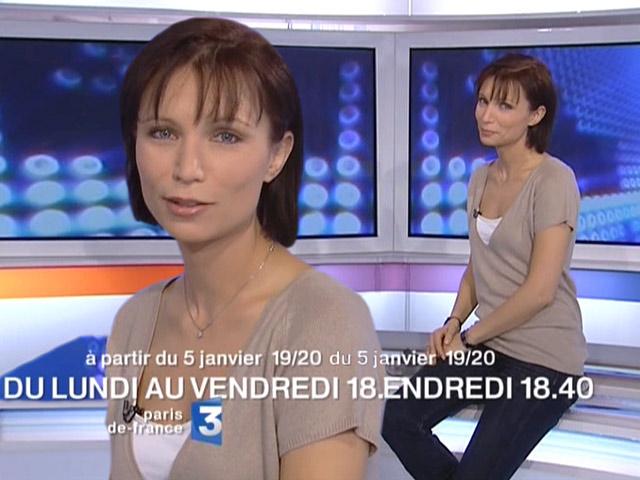 Marlène Blin 31/12/2008