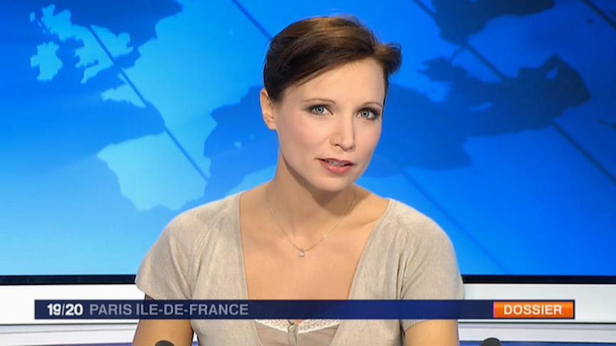 Marlène Blin 22/11/2010