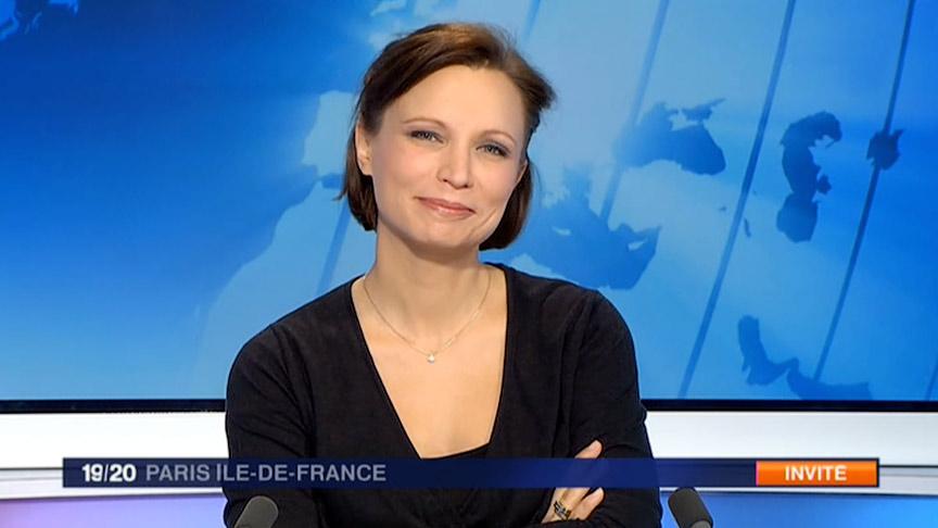 Marlène Blin 03/01/2011