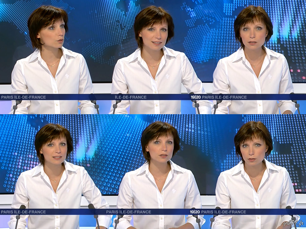 Marlène Blin 01/06/2009