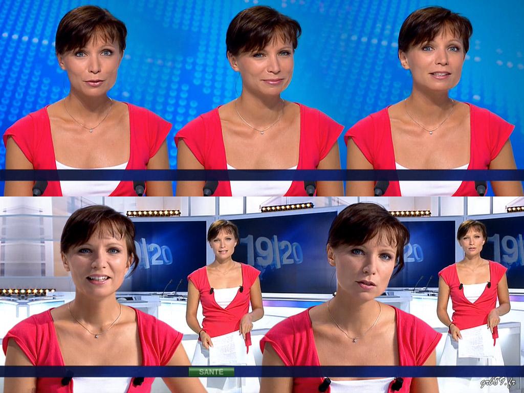 Marlène Blin 08/09/2009