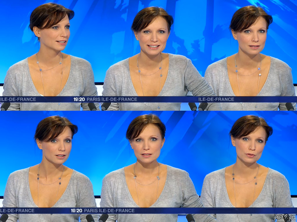 Marlène Blin 01/11/2010