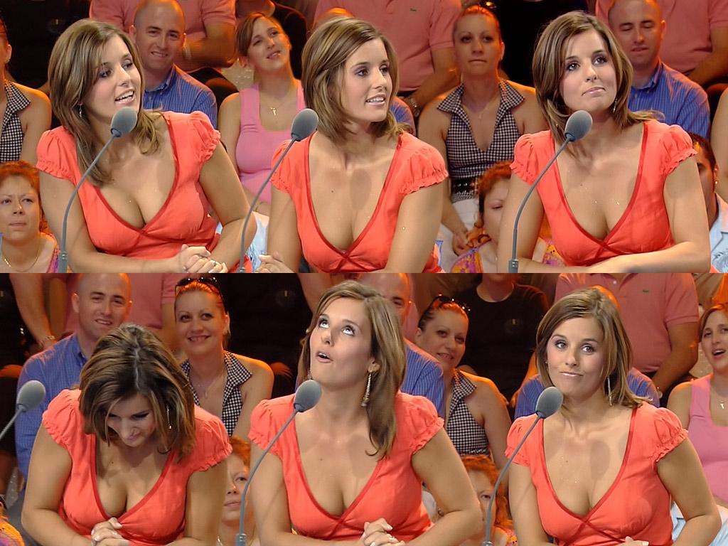 Faustine Bollaert 14/07/2005