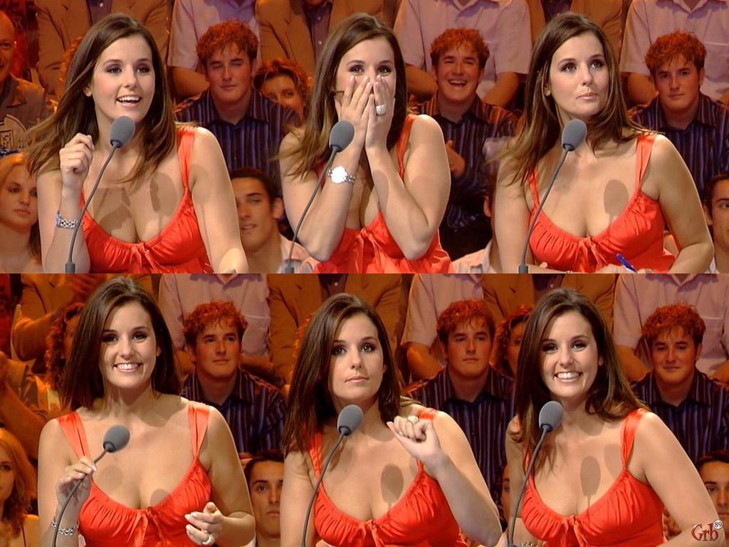 Faustine Bollaert 26/07/2006