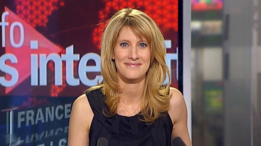 Brigitte Boucher 24/03/2011
