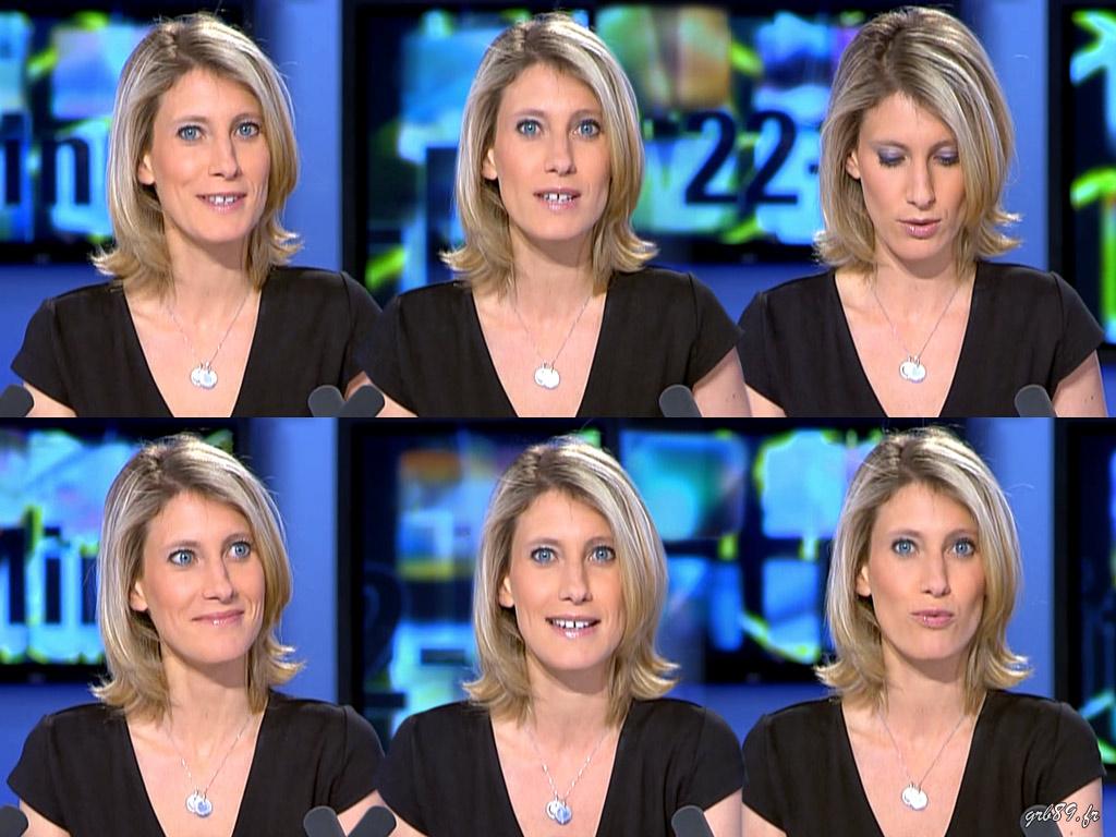 Brigitte Boucher 27/04/2009