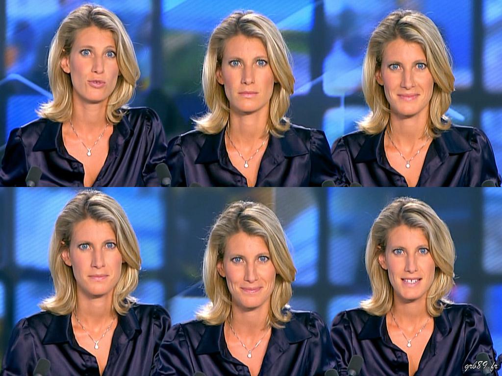 Brigitte Boucher 03/08/2009